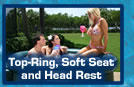 Soft Seat Top Ring
